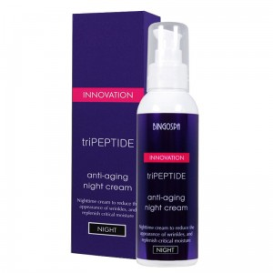 Tripeptide Anti-aging Night Cream