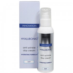 Hyaluronic Anti Wrinkle DAY Cream With Hydrating Formula